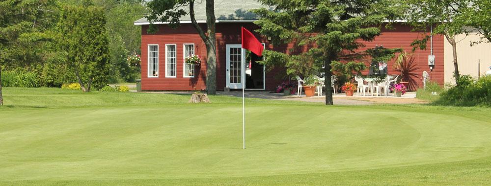 club-golf-domaine