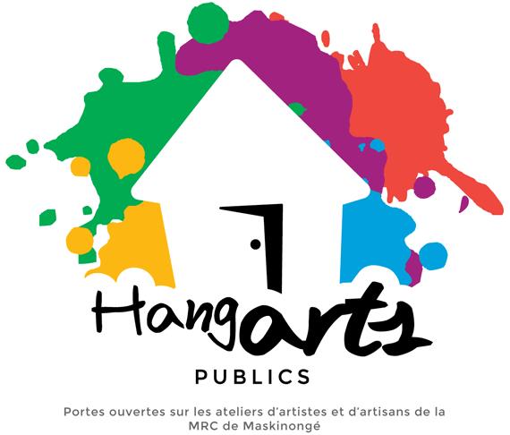Logo HangARTS publics