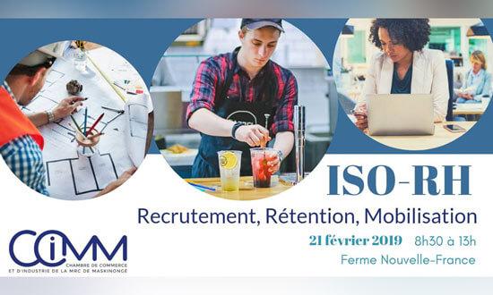 Événement ISO-RH