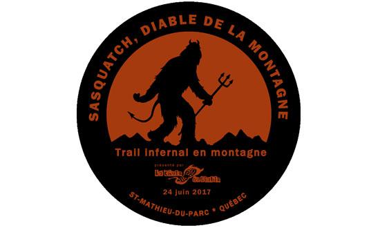 Sasquatch, Diable de montagne