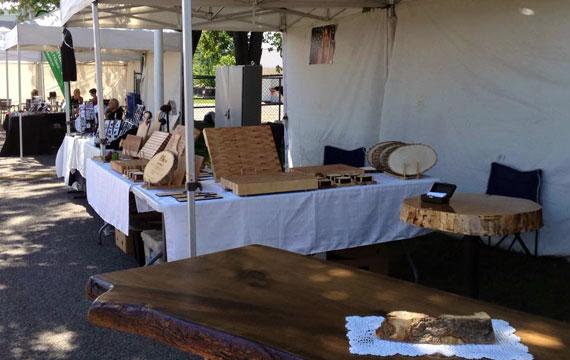 Journées des Artisans à Yamachiche et à Saint-Élie-de-Caxton
