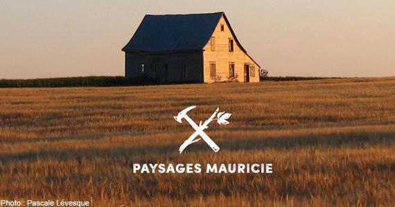 Paysage Mauricie - Photo : Pascale Lévesque