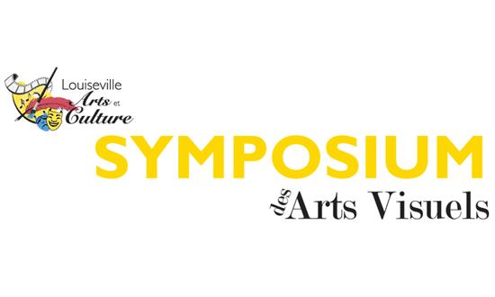 Symposium des arts visuels de Louiseville