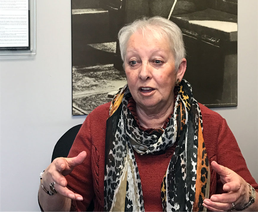 Barbara Paillé