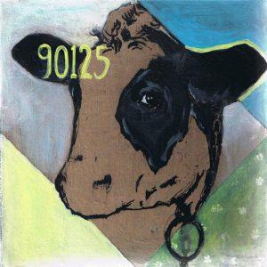 Archiver le bétail, MJ Decoste