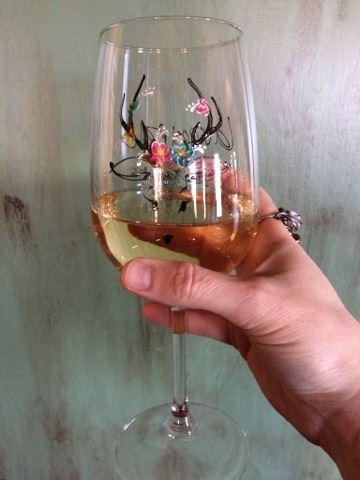 Coupe à vin, BizzArt & Cie