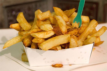 Patate frite