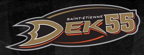 Logo Dek 55