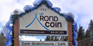 Le Rond Coin, un incontournable!
