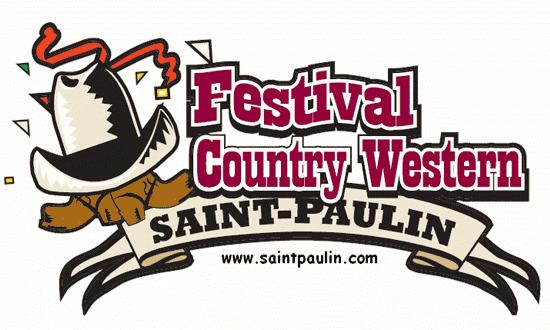 Festival Country Western Saint-Paulin