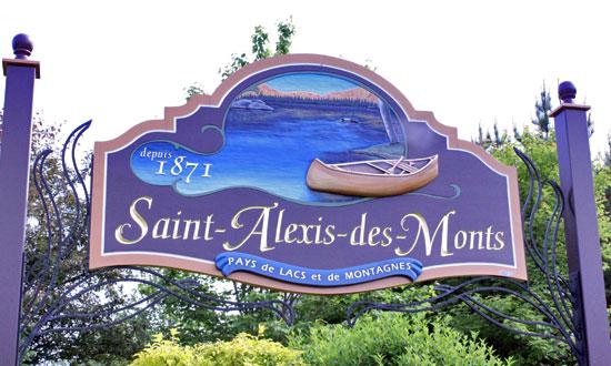 Saint-Alexis-des-Monts : Jeux actifs et sportifs