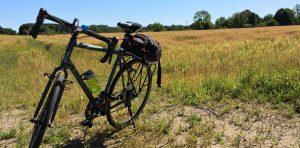 La MRC de Maskinongé en vélo, certainement!