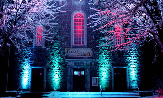 Féerie de Noël de Saint-Élie-de-Caxton