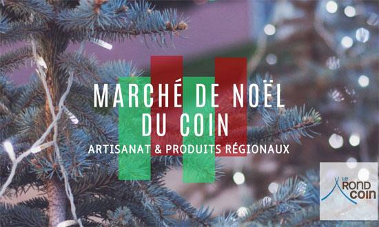 Marché de Noël du Coin