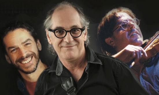 Le Trio Trad