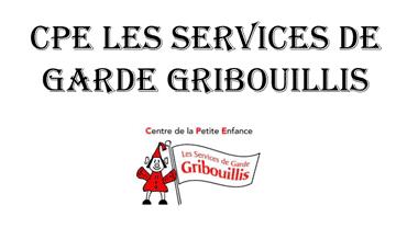 Saine alimentation : CPE Gribouillis