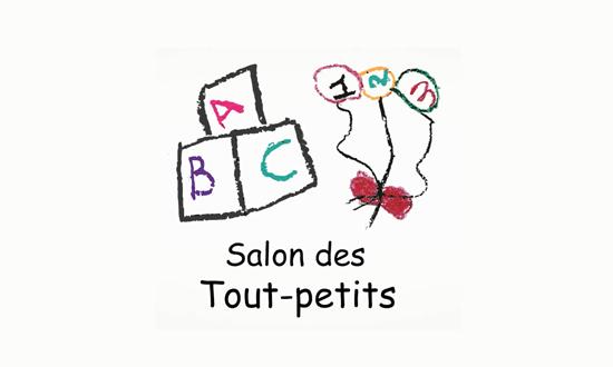 Salon des Tout-petits - Logo
