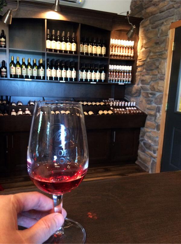 Vignoble Prémont : Vin rosé
