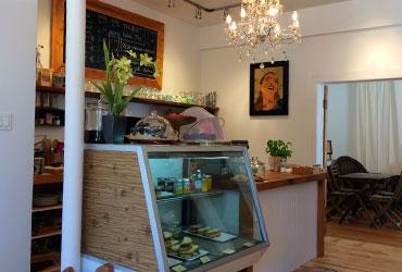 Bois Café, Saint-Paulin