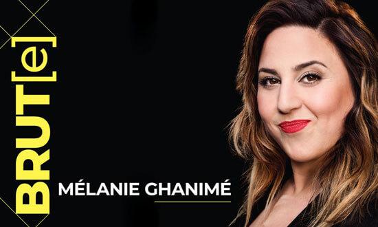 Mélanie Ghanimé