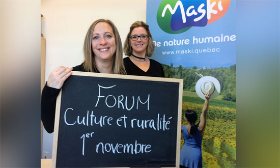 Forum « culture et ruralité »