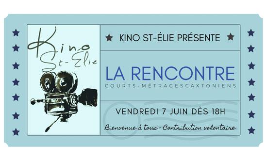 Soirée Kino : La Rencontre