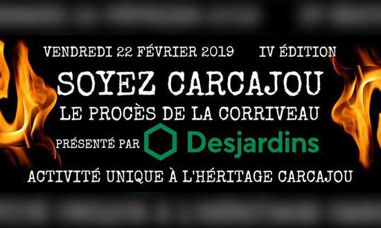 Soyez Carcajou