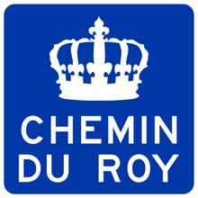 Logo Chemin du Roy