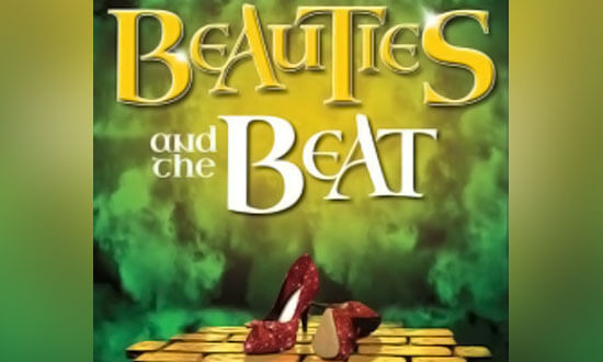 Beauties and The Beat