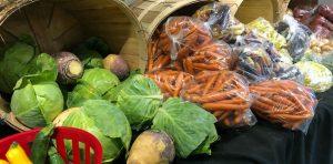 On a testé pour vous : 4 marchands de légumes
