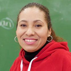 Eursina Sánchez
