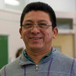 Hector Almedia Richer