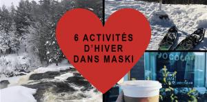 6 activités pour se réchauffer le cœur cet hiver